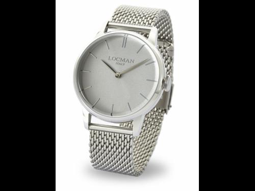 Locman 1960 Dolce Vita Watch Milano bracelet