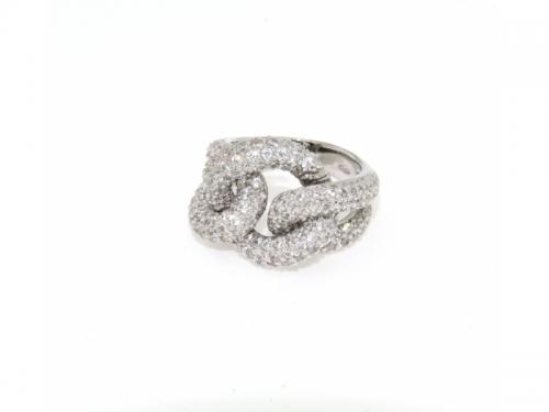 PortaMi con Te Ring by Silver's