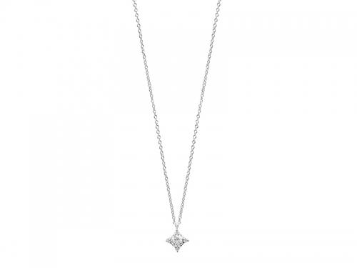 Gold and Diamonds Luminosa Collier