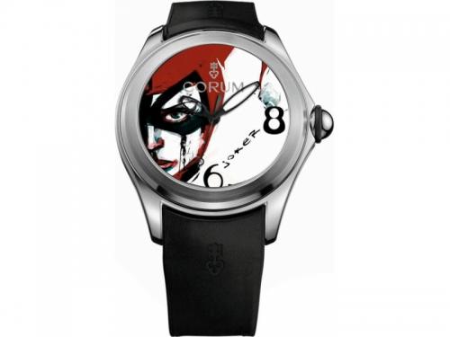 Bubble Automatic Watch Joker Limited Edition