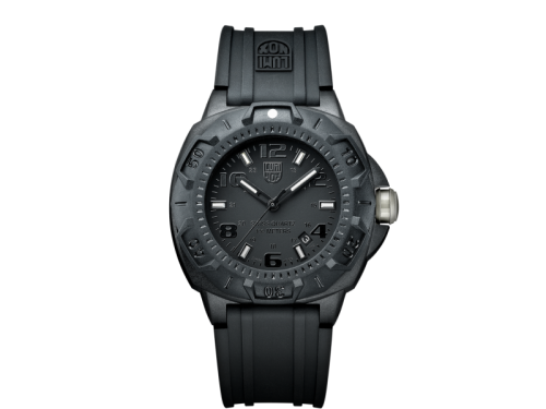 Orologio Sentry LAND Nero